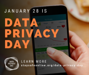 Data Privacy Jan 28