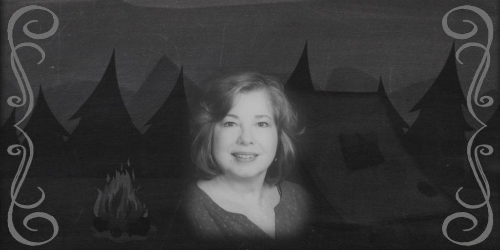 VP Kathy Marlow Portrait
