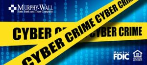 Cyber Crime -Yellow Tape