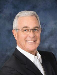 Marty Davis, President/CEO